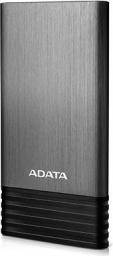 Powerbank ADATA X7000 7000mAh Srebrny (AX7000-5V-CTI)
