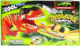 Tor Dinozaur
