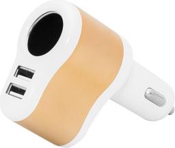 Ładowarka Blow 2x USB 2.1A (75-742#)