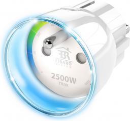 Fibaro Gniazdko inteligentne,  wyłącznik sprzętów elektrycznych  (FGWPE-102 ZW5)