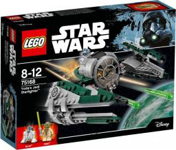 LEGO Star Wars Jedi Star fighter Yody (75168)