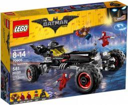 LEGO Batman Batmobil (70905)