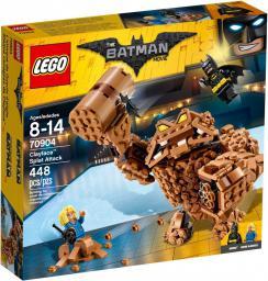 LEGO Batman Atak Clayface'a  (70904)