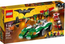 LEGO Batman Wyscigówka Riddlera  (70903)