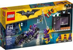 LEGO Batman Motocykl Catwoman (70902)