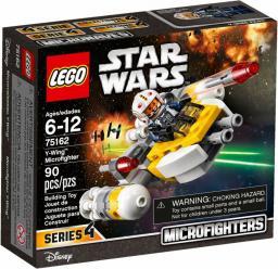 Lego Star Wars Y-Wing (75162)