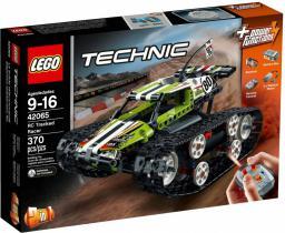 Lego Technic Zdalnie sterowana wyscigówka (42065)