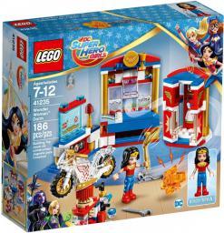 Lego DC Super Hero Girls - Pokój Wonder Woman (41235)