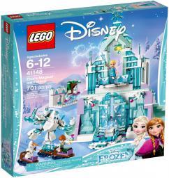 LEGO Disney Magiczny lodowy pałac Elsy (41148)