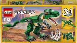 LEGO Creator Potężne dinozaury (31058)