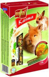 Vitapol Karma pełnoporcjowa dla królika Vitapol 500g