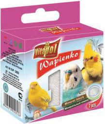 Vitapol Kostka wapienna naturalna dla ptaków Vitapol 35g