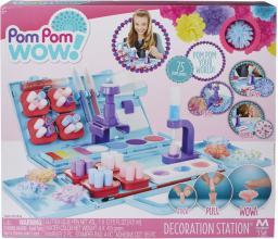 Tm Toys Pom Pom wow Zestaw dekoracyjny duży - (48540)