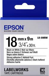 Epson Taśma, 18 mm (C53S655012)