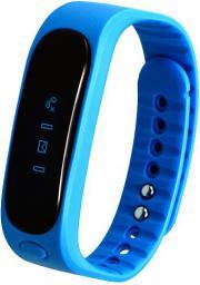 Smartband Garett Electronics Fitness Niebieski