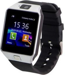 Smartwatch Garett Electronics G22 Czarny  (5906395193202)