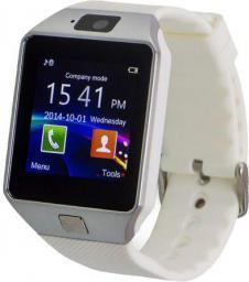 Smartwatch Garett Electronics G22 Biały  (5906395193226)