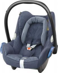 Fotelik samochodowy Maxi-Cosi CabrioFix Niebieski (Nomad Blue)