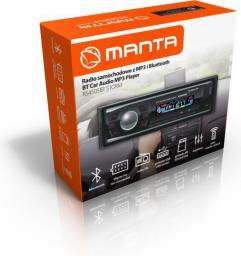 Radio samochodowe Manta RS4505