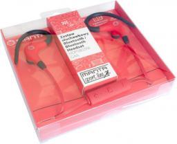 Słuchawki Manta HDPS802RB Gail