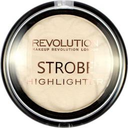 Makeup Revolution Strobe Highlighter Rozświetlacz do twarzy  Glow Lights 7,5g