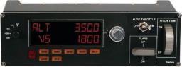 Joystick Logitech G Saitek Pro Flight Multi Panel USB (945-000009)