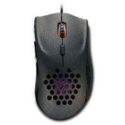 Mysz Ttesports VENTUS X Optical RGB (MO-VXO-WDOOBK-01)