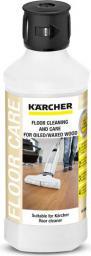 Karcher Floor Cleaner 500ml Wood (6.295-942.0)