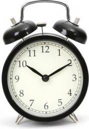 Platinet Zegarek analogowy, czarny