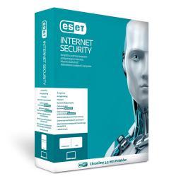 ESET Internet Security  1U 36M ESD  (ESET/SOF/EISESD 1U 36M/N)