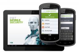 ESET Mobile Security  1U 24M  Kontynuacja  ESD  (ESET/SOF/EMOBESD 1U 24M/R)