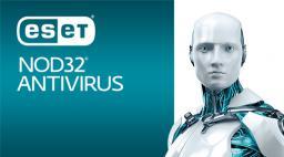 ESET NOD32 Antivirus  1U 12M  Kontynuacja ESD  (ESET/SOF/ENAESD 1U 12M/R)