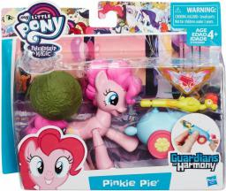 Hasbro My Little Pony Guardians of Harmony podstawowa, Pinkie Pie B7296