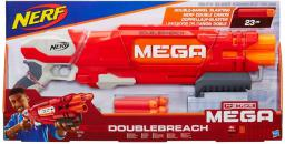 Nerf Wyrzutnia N-Strike Mega DoubleBreach (B9789)