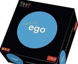 Trefl Gra planszowa Ego Family (226093)