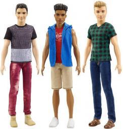Barbie Stylowy Ken  DWK44
