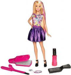 Mattel Zrób to sama: Fale i loki (381898)