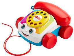 Fisher Price Telefonik dla gadułki (FGW66)