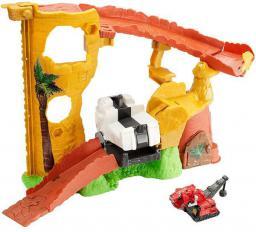 Hot Wheels Dinotrux Przygoda w kanionie (381959)