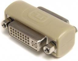 Adapter AV StarTech DVI-I (F/F) (GCDVIIFF)