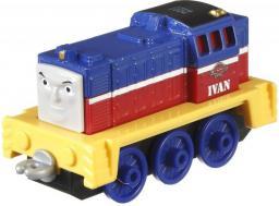 Fisher Price Mała lokomotywa, Ivan - DWM28/FBC36