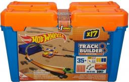 Hot Wheels Track Builder Tor Kaskaderski (FLK89/DWW95)