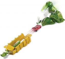Mattel Zestawy torów z potworami, Crocodile (DWK94/DWK96)