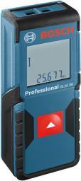 Bosch Dalmierz laserowy GLM 30 Professional (0.601.072.500)