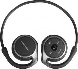 Słuchawki Modecom MC-250B (S-MC-250B-BLA)