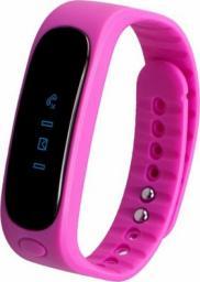 Smartband Garett Electronics Fitness Różowy