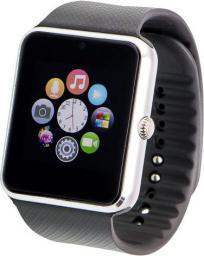Smartwatch Garett Electronics G25 Srebrny  (5906395193295)