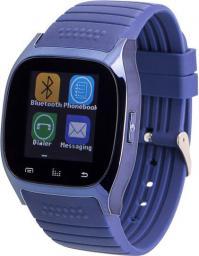 Smartwatch Garett Electronics G10 Niebieski  (5906395193134)