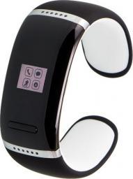 Smartband Garett Electronics iOne Czarny Biały