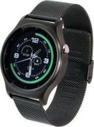 Smartwatch Garett Electronics GT18 Czarny  (5906395193721)